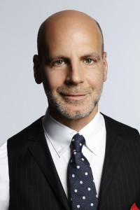 David Bach Headshot