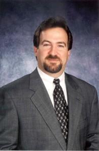 Mike G Headshot