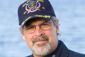 Capt. Richard Phillips.